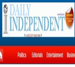 The Daily Independent Epaper