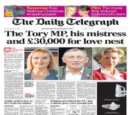 The Daily Telegraph Epaper