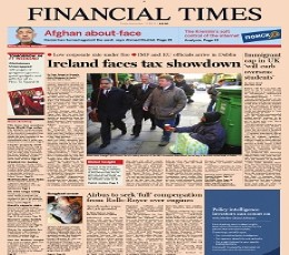 Financial Times Epaper