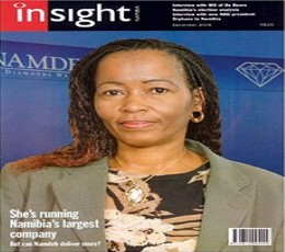 Insight Namibia Epaper