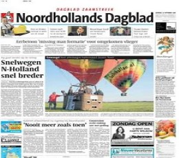 Noordhollands Dagblad Epaper