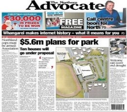 The Northern Advocate Epaper