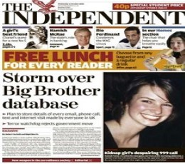 The Independent Epaper